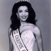 Longoria Miss Corpus Christi