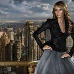 Melania Trump – beautiful model and First Lady