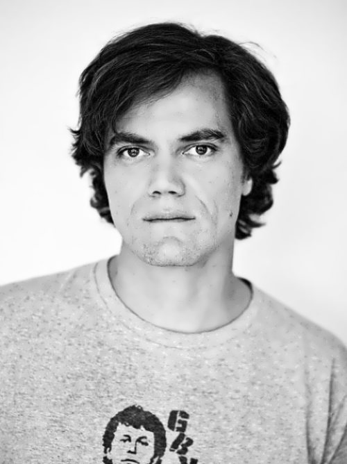 Michael Shannon – American actor and musician