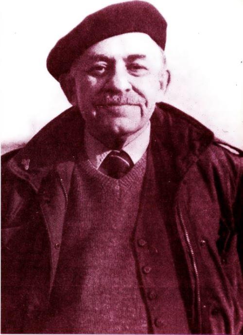 Murray Bookchin - radical American sociologist