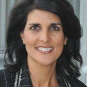 Nimrata Nikki Randhawa Haley