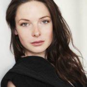 Rebecca Louise Ferguson