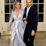 Reynolds and Blake Lively