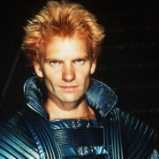 Sting - Gordon Matthew Thomas Sumner