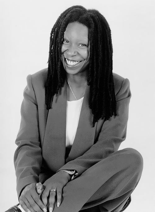 Whoopi Goldberg – Black Humor