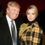 Trump and his daughter Ivanka