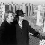 Donald Trump and Fred Trump - legendary father and son