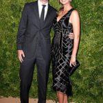 Ivanka and Jared Kushner