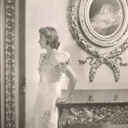 Princess Elizabeth, October 1942