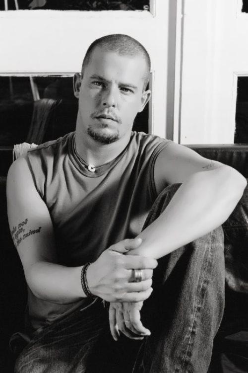 Alexander McQueen – hooligan of British fashion