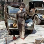 Women's Auxiliary Territorial Service