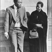 Biko and Mamphela Ramphele