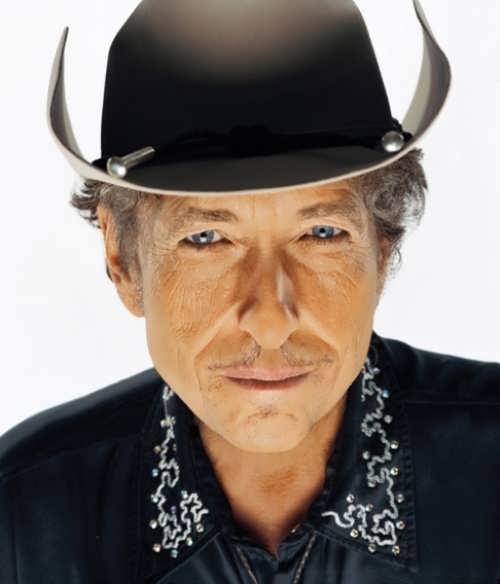 Bob Dylan - Folk Troubadour