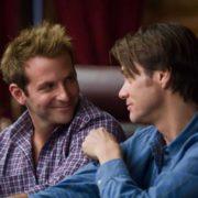 Jim Carrey and Bradley Cooper