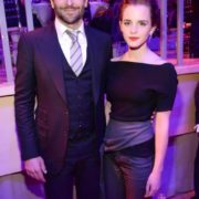 Cooper and Emma Watson