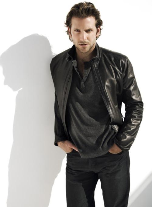 Bradley Cooper - American actor