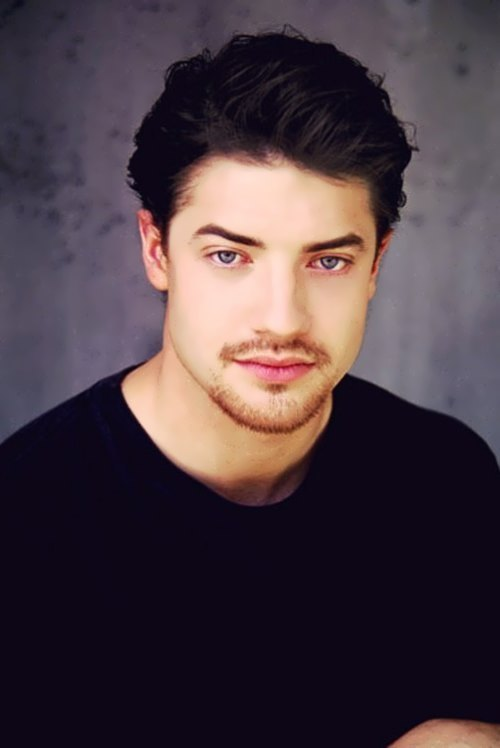Brendan Fraser – film and theater actor
