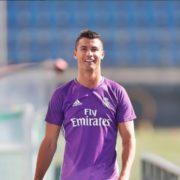 Cristiano Ronaldo dos Santos Aveiro