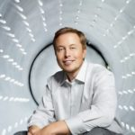 Elon Musk – Canadian-American engineer