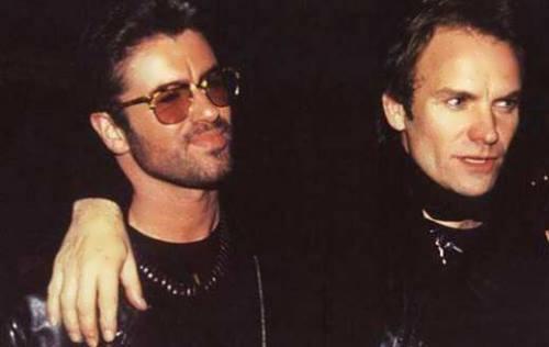 Michael and Anselmo Feleppa