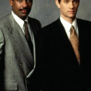 Tom Hanks and Denzel Washington