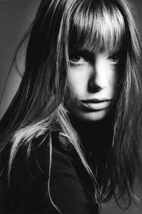 Jane Birkin - Anglo-French actress