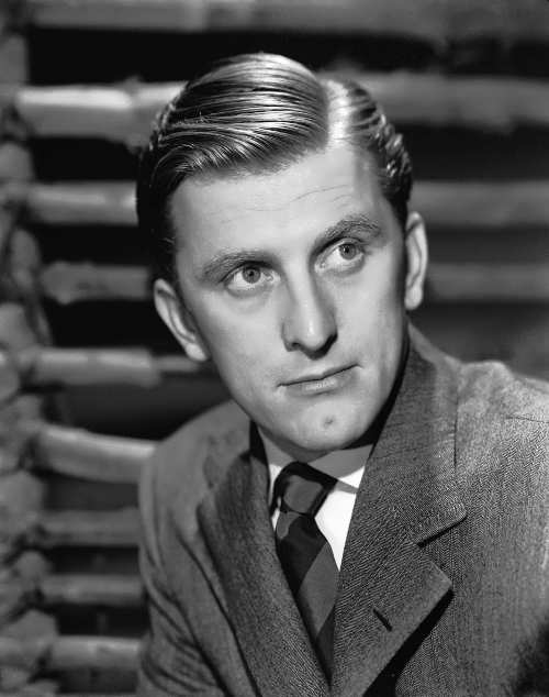 Kirk Douglas – Hollywood star