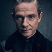 Martin John Christopher Freeman