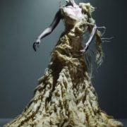 Fashion by Alexander McQueen