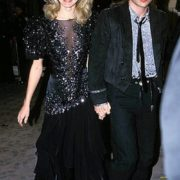 Cynthia Rhodes and Richard Marx
