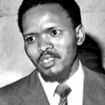 Steve Biko – father of the Black Consciousness movement