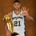Tim Duncan – American basketball player