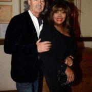 Tina and Erwin Bach