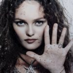 Vanessa Paradis – French actress and singer