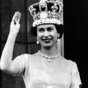 Queen of Great Britain