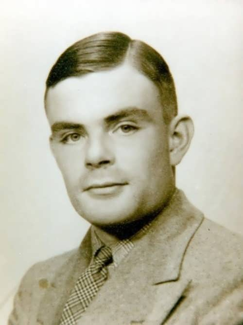 Alan Turing - Father of computer science