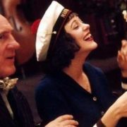 Gerard Depardieu and Marion Cotillard
