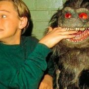 Leo in the film Critters 3
