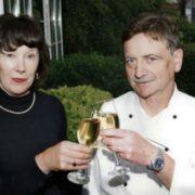 Parents of Michael Fassbender