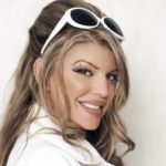 Fergie Duhamel – American singer and actress