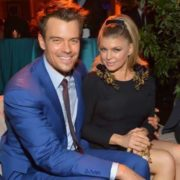Fergie and her husband Josh Duhamel
