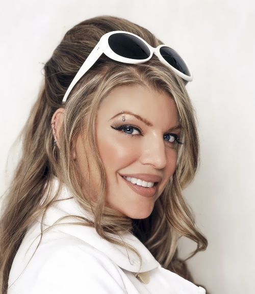 Fergie Duhamel - American singer and actress
