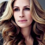 Julia Roberts – successful American actress