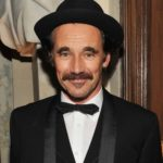 Mark Rylance – Big Friendly Giant