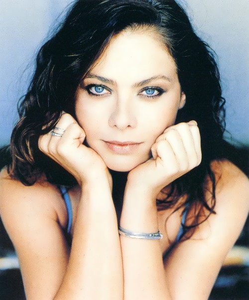 Ornella Muti - Italian actress and singer