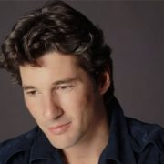 Richard Tiffany Gere