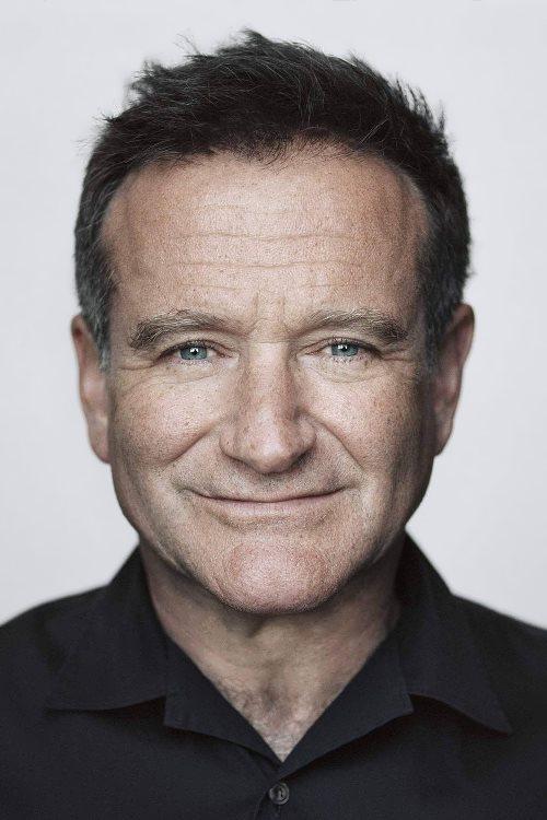 Robin Williams – comedic genius