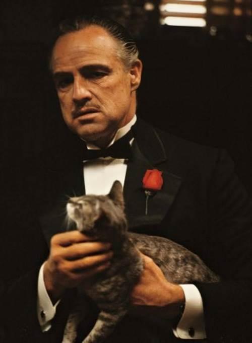 Vito Corleone