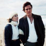 Christopher Walken and Natalie Wood