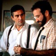 Robert De Niro and Robin Williams